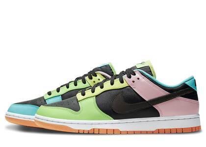 Nike Dunk Low SE Free 99 Blackの写真