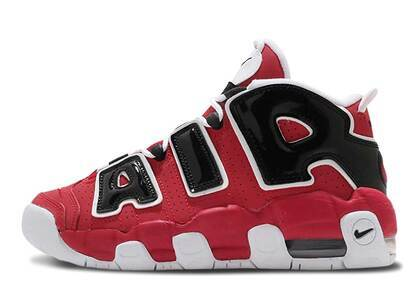 Nike Air More Uptempo Bulls GS (2021)