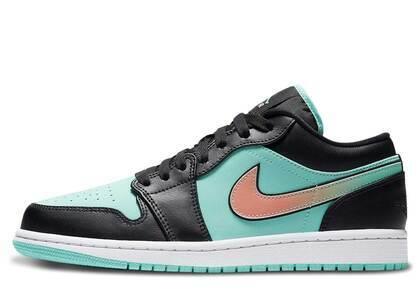 Nike Air Jordan 1 Low SE Tropical Twistの写真