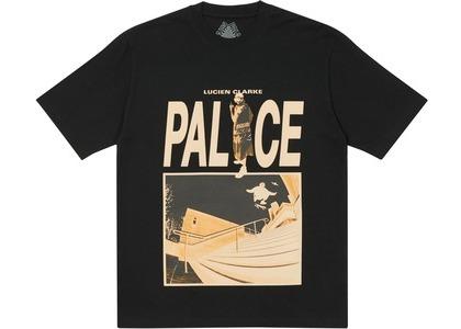 Palace Some Kinda Skate T-Shirt Black (SS21)の写真