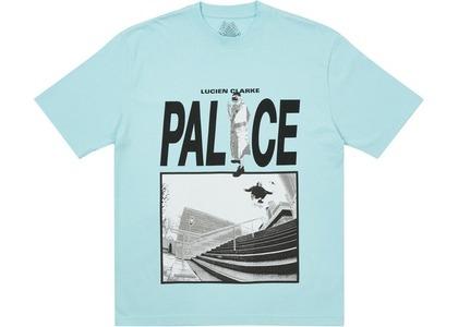 Palace Some Kinda Skate T-Shirt Blue (SS21)の写真