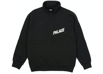 Palace Sporty Bitz Funnel Black (SS21)の写真