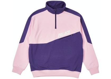 Palace Sporty Bitz Funnel Purple/Pink (SS21)の写真
