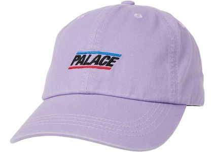 Palace Basically A 6-Panel Lilac (SS21)の写真