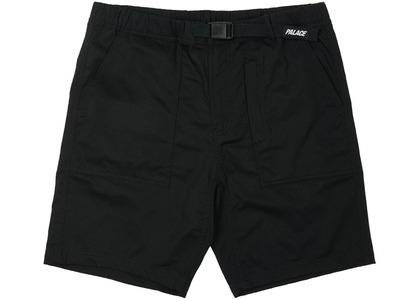Palace Belter Shorts Black (SS21)の写真