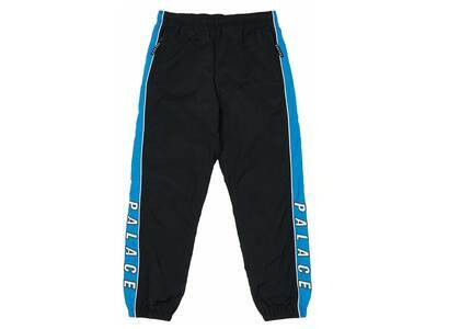 Palace Shell Out Joggers Black (SS21)の写真