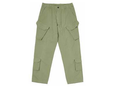 Palace RN Cargo Pant Olive (SS21)の写真