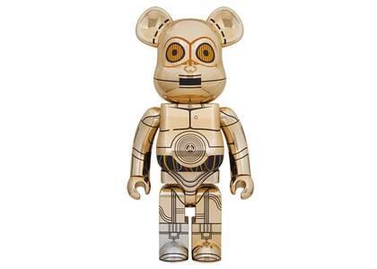Be@rbrick C-3PO(TM) 1000%の写真