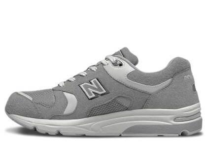 New Balance 1700 B1 Light Grayの写真