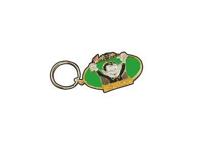 Supreme Vampire Boy Keychain Green (SS21)の写真