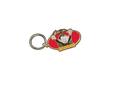 Supreme Vampire Boy Keychain Red (SS21)の写真