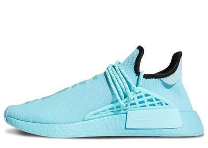 Pharrell Williams × adidas NMD Hu Aquaの写真