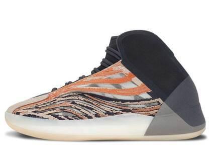 adidas Yeezy Quantum Flash Orangeの写真