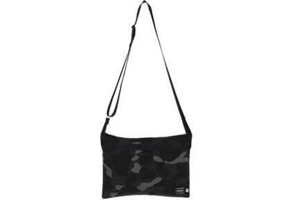 Porter × Bape Crossbody Bag Camo (SS21)の写真