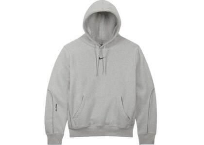 Drake x Nike NOCTA NRG AU ESS Hoodie Greyの写真