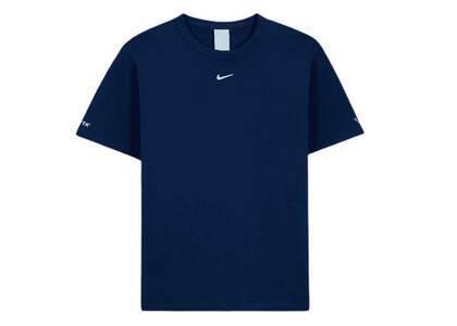 Drake x Nike NOCTA NRG AU ESS Graphic S/S Top Blueの写真