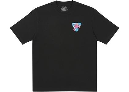 Palace M-Zone Mutant Ripper T-Shirt Black (SS21)の写真