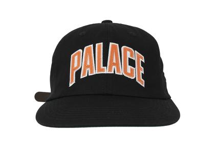 Palace Sportini PAL Hat Black (SS21)の写真
