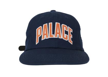 Palace Sportini PAL Hat Blue (SS21)の写真