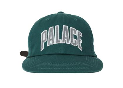 Palace Sportini PAL Hat Green (SS21)の写真