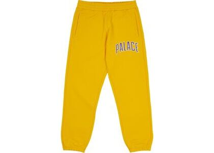 Palace Sportini Joggers Yellow (SS21)の写真