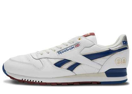 Reebok Classic Leather Footpatrol x Highs And Lows Common Youthの写真