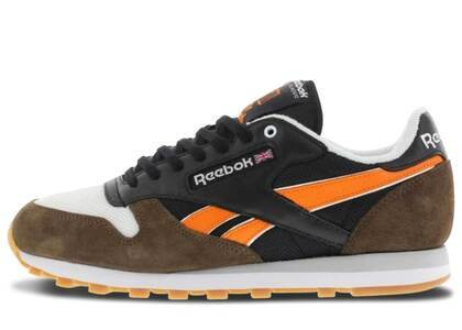 Reebok Classic Leather Highs & Lows Autumn Leavesの写真