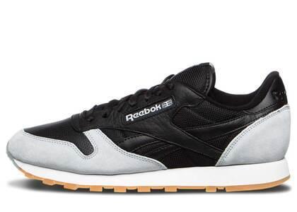 Reebok Classic Leather Kendrick Lamar Perfect Split Blackの写真