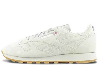 Reebok Classic Leather Kendrick Lamar Red and Blueの写真