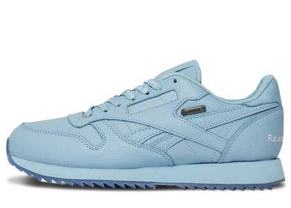 Reebok Classic Leather Ripple Raised By Wolves Blueの写真