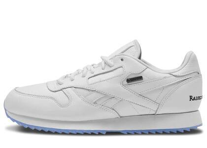 Reebok Classic Leather Ripple Raised By Wolves Whiteの写真