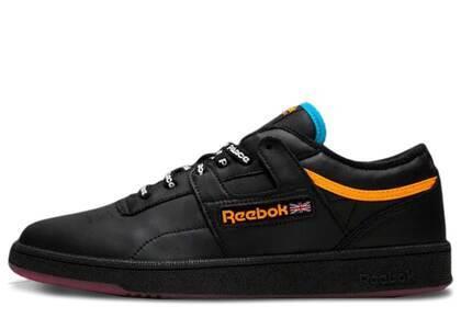 Reebok Club Workout Blackの写真