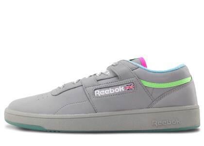 Reebok Club Workout Greyの写真