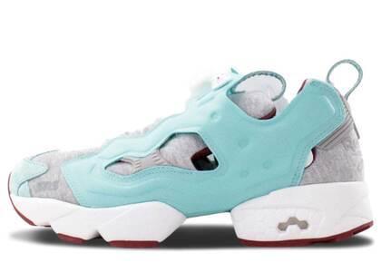 Reebok Instapump Fury Sneakersnstuff A Shoe About Somethingの写真