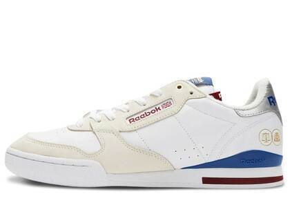 Reebok Phase 1 Footpatrol x Highs and Lows Common Youthの写真