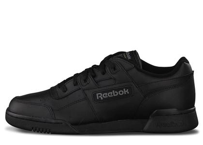 Reebok Workout Plus Blackの写真
