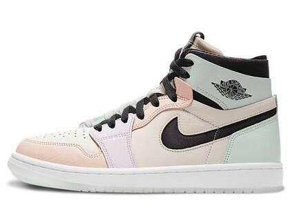 Nike Air Jordan 1 Zoom Comfort Easter Womensの写真