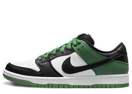 Nike SB Dunk Low Classic Greenの写真