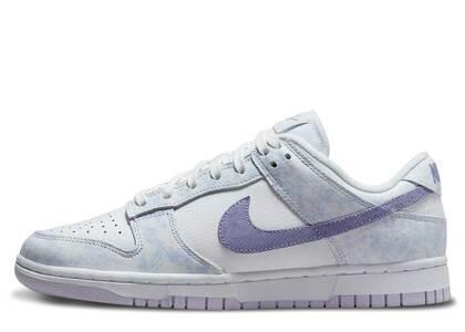 Nike Dunk Low Purple Pulse Womensの写真