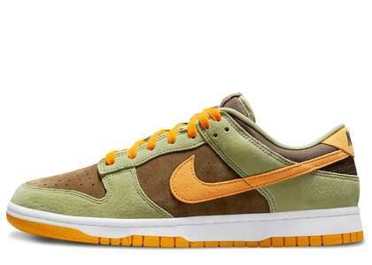 Nike Dunk Low SP Dusty Oliveの写真