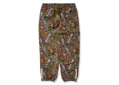 Supreme Warm Up Pant Leaf Camo (SS21)の写真