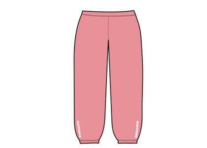 Supreme Warm Up Pant Pink (SS21)の写真