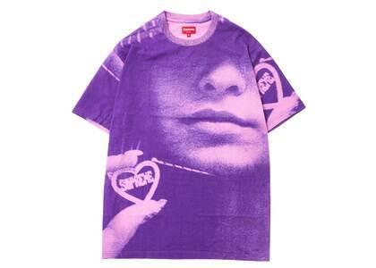 Supreme Kim Necklace S/S Top Purple (SS21)の写真