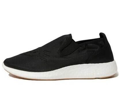 Human Made × Adidas Originals Slipon Pure Blackの写真
