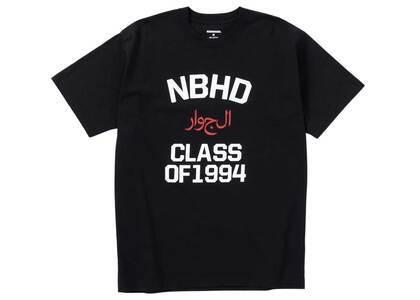 Neighborhood Class / C Tee SS Blackの写真
