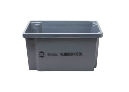 Neighborhood Box / P Container Grayの写真