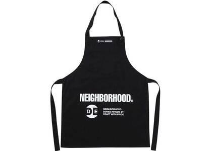 Neighborhood Ode / C Apron Blackの写真