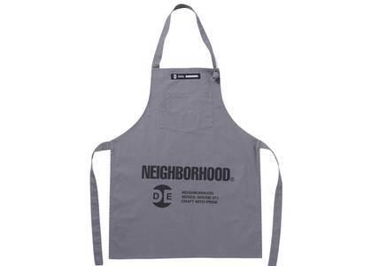 Neighborhood Ode / C Apron Grayの写真