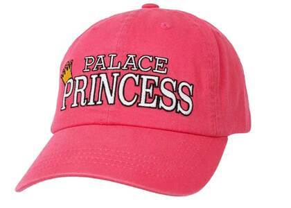 Palace Palace Princess 6 Panel Pink (SS21)の写真