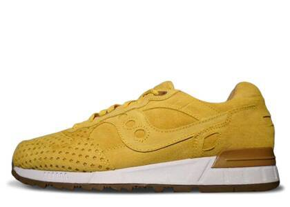Saucony Shadow 5000 Play Cloths Cotton Candy Mimosaの写真